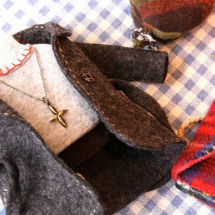 Accessories Case of the Coat